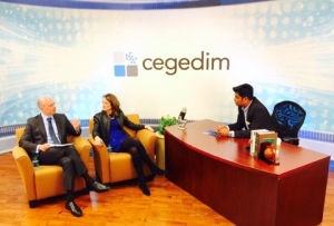 Interview Cedegim