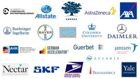 KCo Client Logos (white)